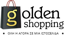 GoldenShopping