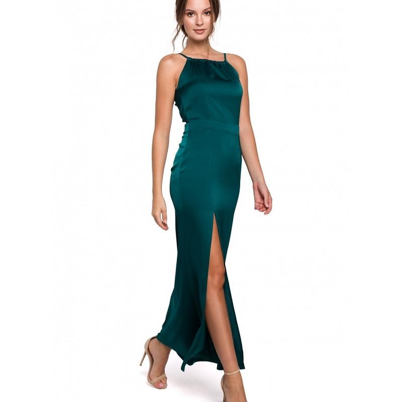 Μακρύ Φόρεμα 138748 Makover