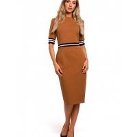 Καθημερινό Φόρεμα 135467 Moe