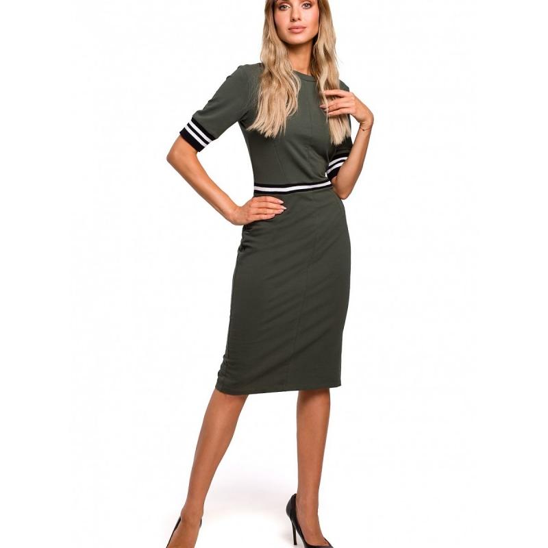 Καθημερινό Φόρεμα 135468 Moe