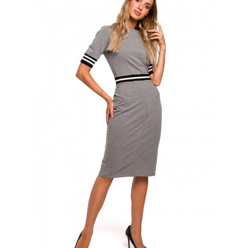 Καθημερινό Φόρεμα 135469 Moe