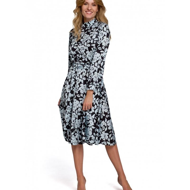 Καθημερινό Φόρεμα 147650 Makover