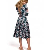 Καθημερινό Φόρεμα 147651 Makover
