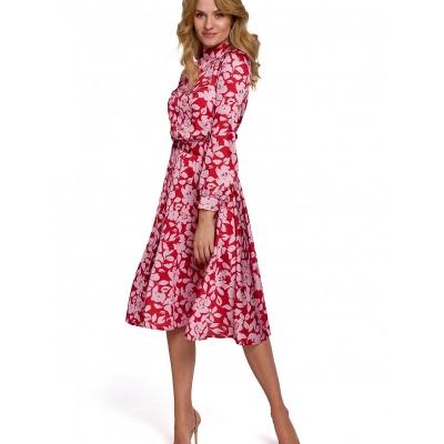 Καθημερινό Φόρεμα 147653 Makover