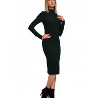 Πλεκτό Ρίπ Ζιβάγκο Φόρεμα 147989 Moe