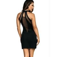 Sexy Φόρεμα 144086 Axami