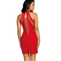 Sexy Φόρεμα 144087 Axami