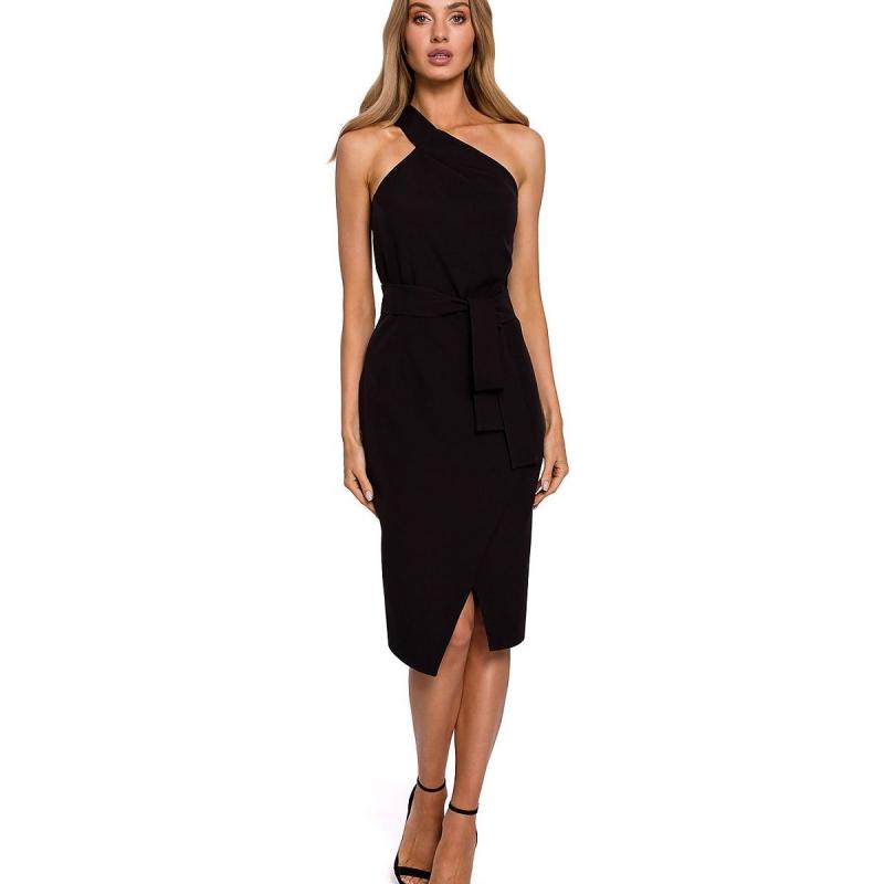 Cocktail Φόρεμα 152645 Moe
