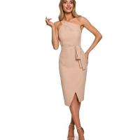 Cocktail Φόρεμα 152646 Moe