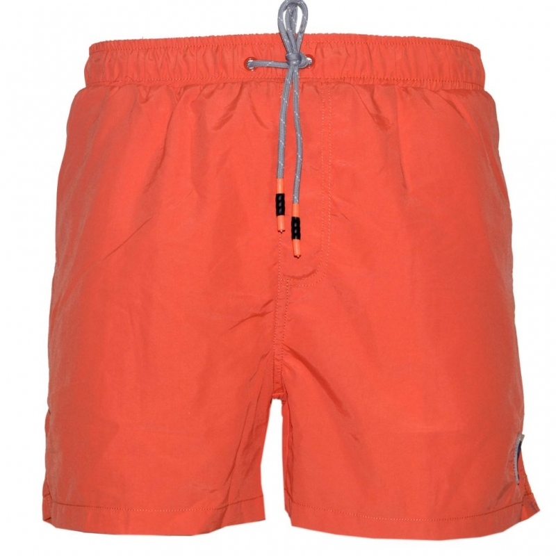 71321-31 Men's Swimsuit - orange