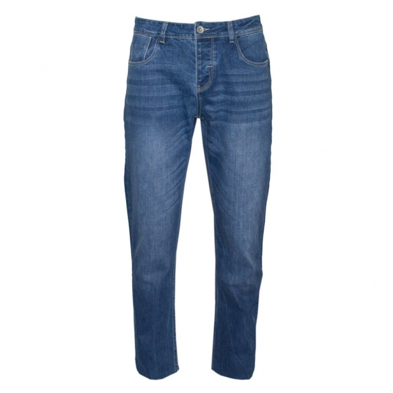 71300-11 Men's Jeans Denim - blue