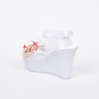 Women's shoes - White