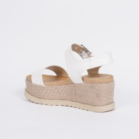 0750 ID Women's shoes - White