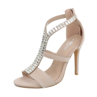 0715 LD Women's Sandals - Beige