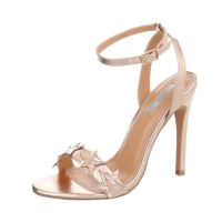 0719 LD Ladies Sandals - champagne