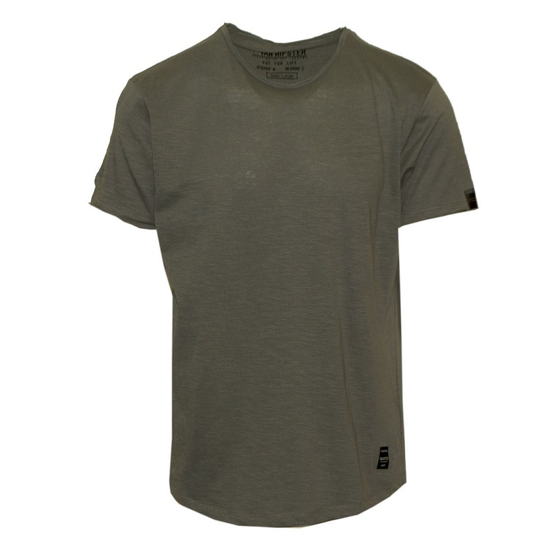 71504-06 Men's T-Shirt - Grey