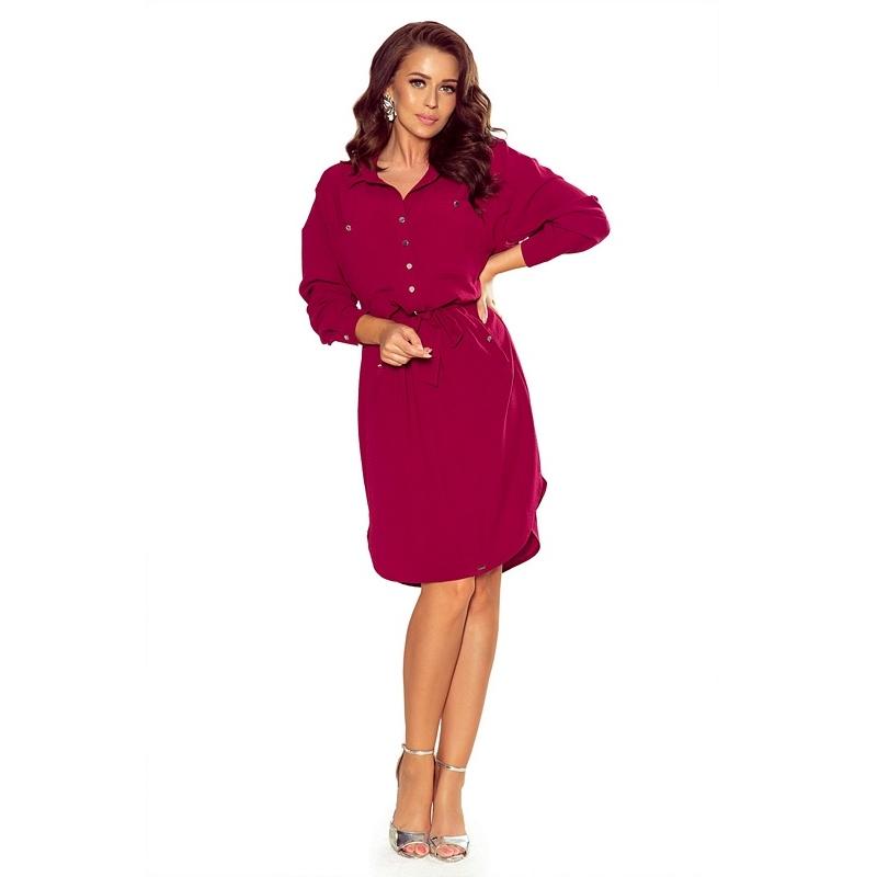 Καθημερινό Φόρεμα 138608 Numoco