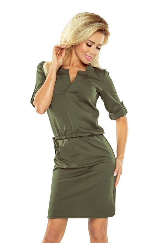 368335377a66 Numoco - Γυναικεία Κοντά Φορέματα
