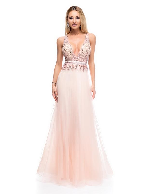 Γυναικεία Βραδυνά Φορέματα - Tsiamita  f6579235c61